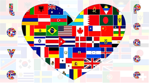 'Stop loving your country!' Six reasons why nationalism is ruining theworld
