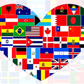 'Stop loving your country!' Six reasons why nationalism is ruining the world