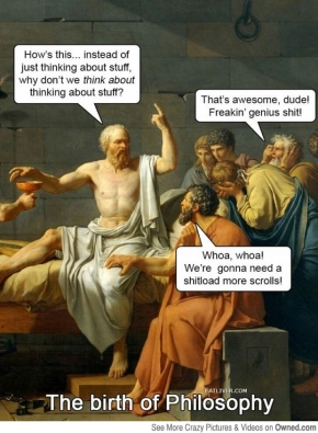 My Dummies Guide to Really Cool Philosophical Ideas- Part2
