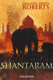 If you've ever treated an Indian worker as an inferior you must read this book- Shantaram Review