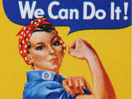 Is Feminism the new Patriarchy?  6 reasons why you shouldn't be afeminist