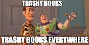 Sensationalist novels are the easiest path topublishing