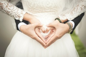 The 5 things I've learned aboutmarriage