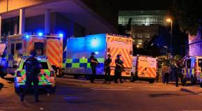 Manchester bombing-why as a British Muslim I feel letdown