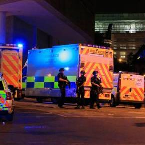 Manchester bombing-why as a British Muslim I feel let down